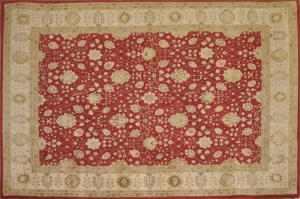 tufted rug