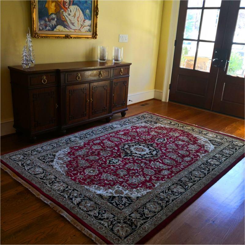 Persian Rugs | Oriental Rugs | Turkish