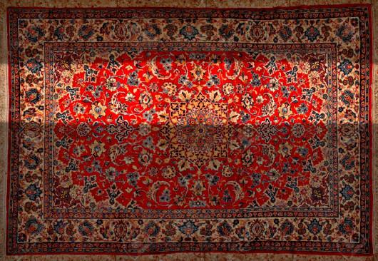 Persian Rug Cleaner | Oriental Rug